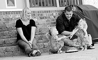 Blog - family